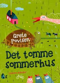 Grete Povlsen (f. 1915): Det tomme sommerhus