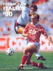 Per Høyer Hansen: Fodbold-VM Italien 90
