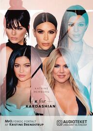 Katrine Memborg: K for Kardashian