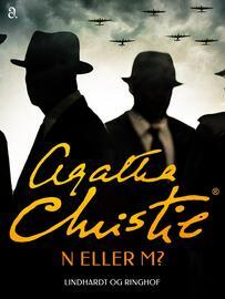 Agatha Christie: N eller M?