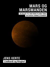 Jens Kerte: Mars og marsmanden