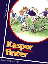 Jørn Jensen (f. 1946): Kasper finter