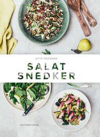 Ditte Ingemann: Salatsnedker