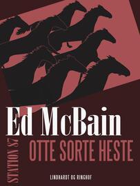 Ed McBain: Otte sorte heste