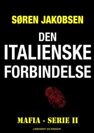 Søren Jakobsen (f. 1940): Den italienske forbindelse