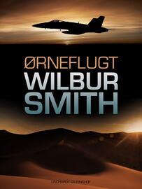 Wilbur A. Smith: Ørneflugt