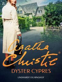 Agatha Christie: Dyster cypres