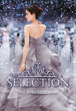 : The Selection #4: Arvingen