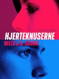 Nils J. A. Schou: Hjerteknuserne : roman