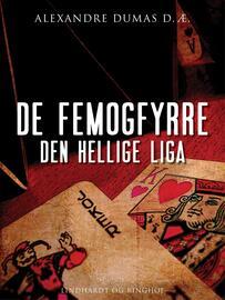 : De femogfyrre - den hellige liga