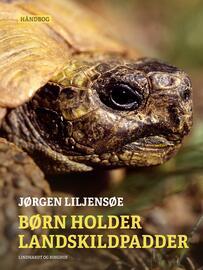 Jørgen Liljensøe: Børn holder landskildpadder