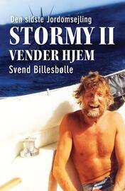 """Svend Billesbølle: Den sidste jordomsejling : """"Stormy II"""" vender hjem"""