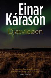 Einar Kárason: Djævleøen (Ved Ole Ilum Hansen)