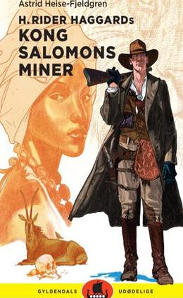: H. Rider Haggards Kong Salomons miner