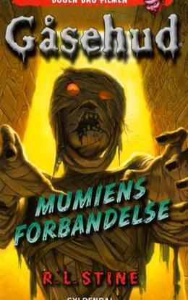 : Gåsehud - Mumiens forbandelse
