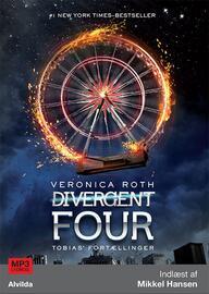 : Divergent Four - Tobias' fortællinger