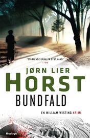 Jørn Lier Horst: Bundfald