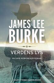 James Lee Burke: Verdens lys