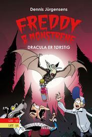 : Freddy & monstrene #3: Dracula er tørstig