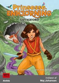 : Prinsesse Enhjørning - Giftige ord (7)