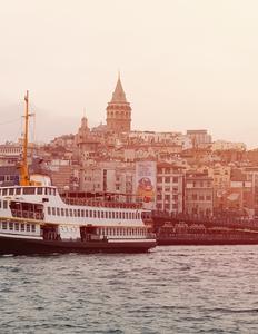 Tyrkiske fortællinger