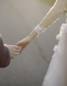 Gift ved første blik, kærlighed og ægteskab - hvad siger litteraturen?