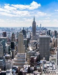 Lyden af New York