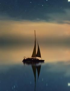 fantasy skib
