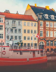 københavn nyhavn