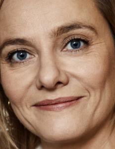 Portrætbillede af forfatter Maren Uthaug