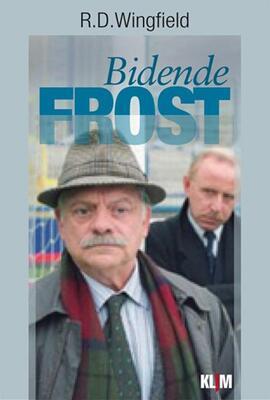 R. D. Wingfield: Bidende frost