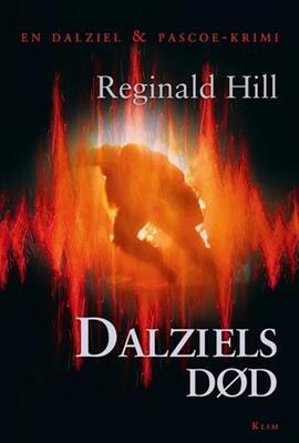 Reginald Hill: Dalziels død