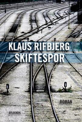 Klaus Rifbjerg: Skiftespor
