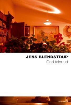 Jens Blendstrup: Gud taler ud