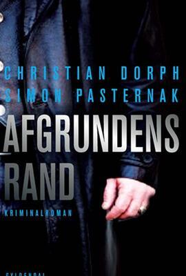 Christian Dorph: Afgrundens rand : kriminalroman