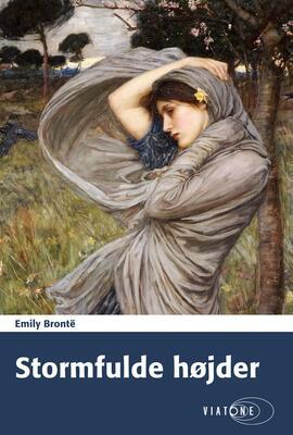 Emily Brontë: Stormfulde højder (Ved Gunnar Juel Jørgensen, Ellen Hillingsø)