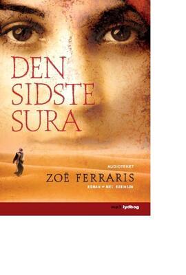 Zoë Ferraris: Den sidste sura