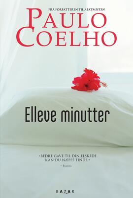 Paulo Coelho: Elleve minutter