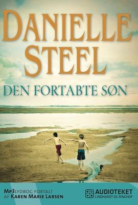 Danielle Steel: Den fortabte søn