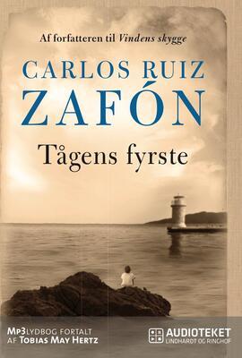 Carlos Ruiz Zafón: Tågens fyrste